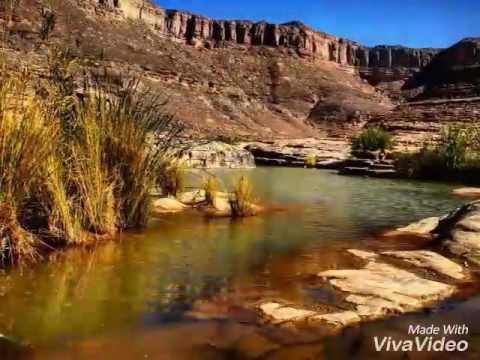 Voyage à djanet illizi Algérie 2016
