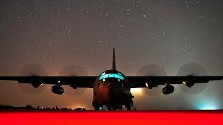 C-130 Hercules (N24)