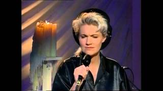 Roxette - I Never Loved A Man (The Way I Loved You)