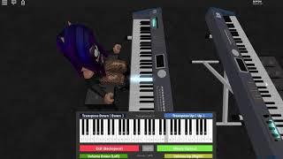 Taylor Swift - ME! - Roblox Piano