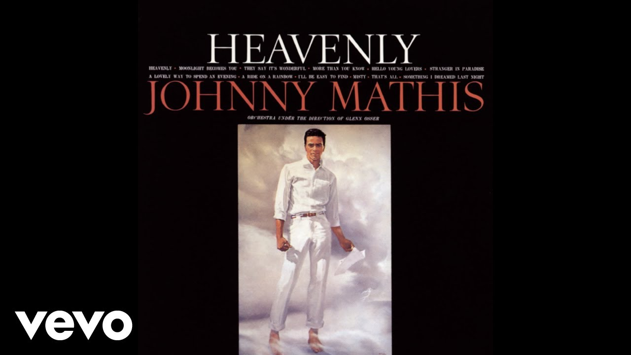 Johnny Mathis Wedding.Johnny Mathis With The Nashville Symphony
