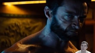 The Wolverine 2013 - First Official Trailer - Breakdown