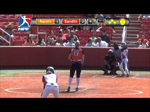 Akron Racers at Chicago Bandits
