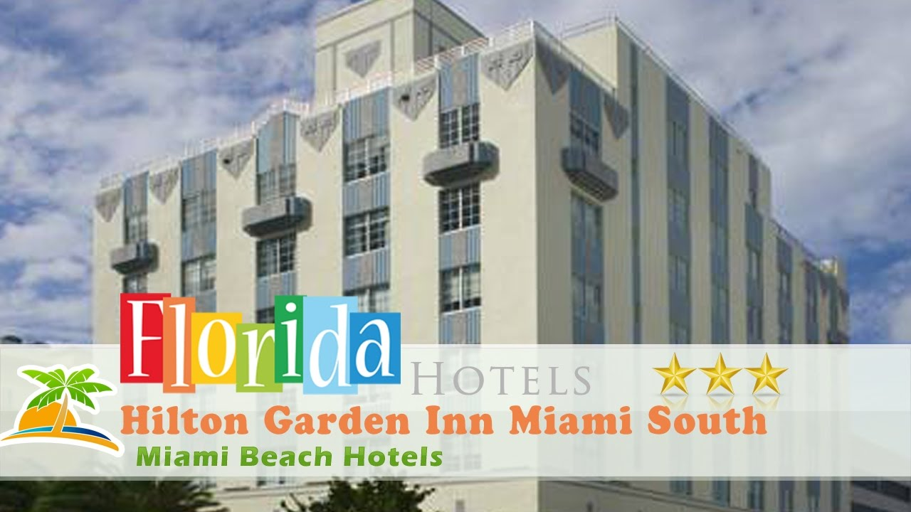 hilton garden inn miami south beach royal polo miami. Black Bedroom Furniture Sets. Home Design Ideas