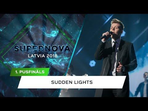 Sudden Lights