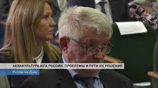 О мерах поддержки рыбохозяйственных предприятий говорили на всероссийском совещании