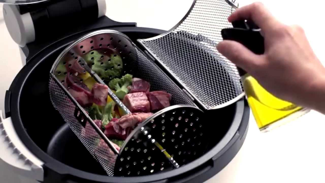 Delan How To Use Air Fryer Chicken Youtube
