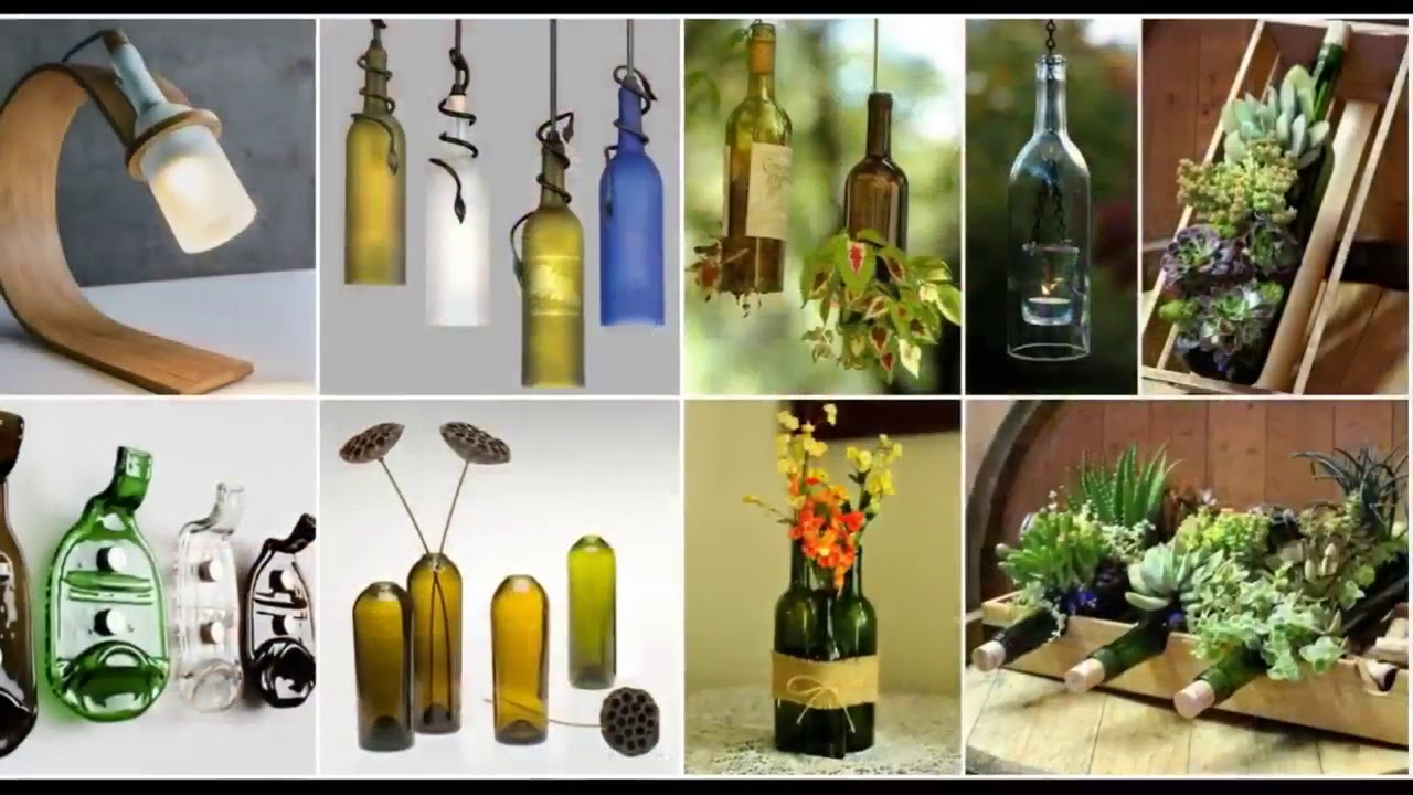 Creative Hqt Handmade Home Design Glass 2017 - YouTube