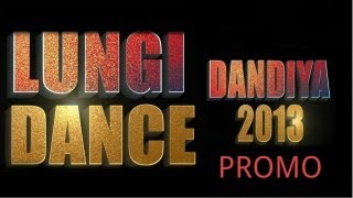 Download Hindi Video Songs - Lungi Dance Non-Stop Bollywood Dandiya 2013 - Promo Video
