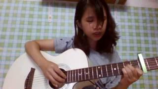 8 vạn 6 ngàn 400 lần nhớ em (Tim) - Guitar cover