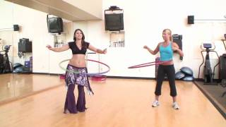 Hooping Fitness, Hoop Dancing & How to Hula Hoop