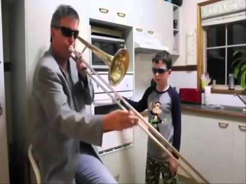 Timi trompet