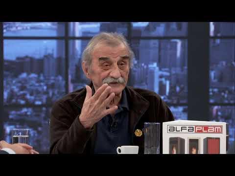 Novo Jutro - Dea I Sarapa - Demo Berisa, Ljubisa Ristic, prof. dr Dejan Miletic - 30.09.2019.