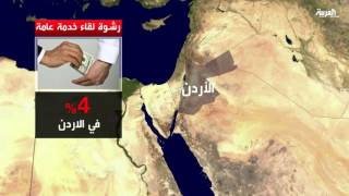 #منظمة_الشفافية_الدولية : ارتفاع مؤشر الفساد في الدول العربي