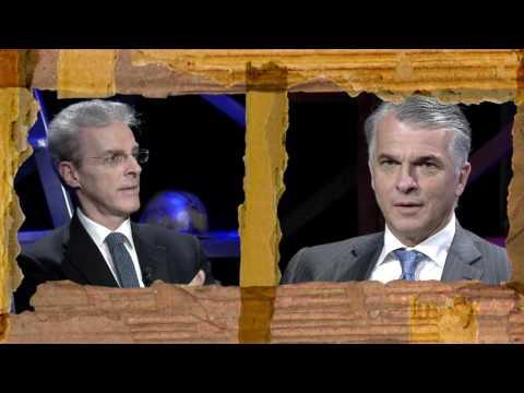 """""""Epic Fail"""" del CEO della UBS, Sergio Ermotti"""
