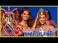 Miss Colombia 2019/20 - Análisis Final