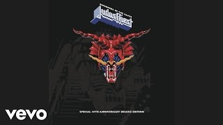 Judas Priest - Rock Hard Ride Free (audio)