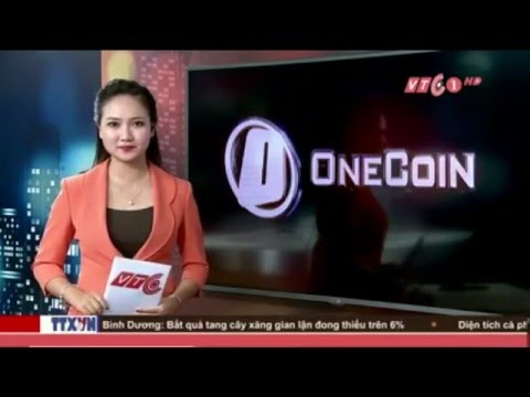 ONECOIN CHINA NEWS
