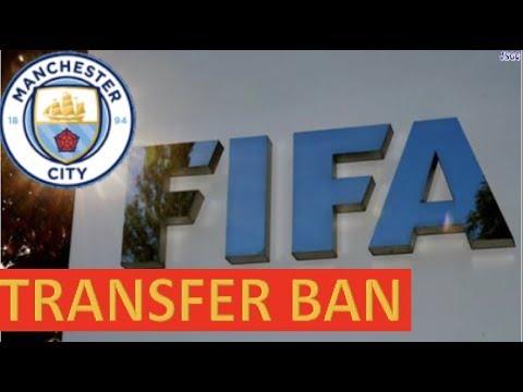 Chelsea Given A Transfer Ban, Man City Next??