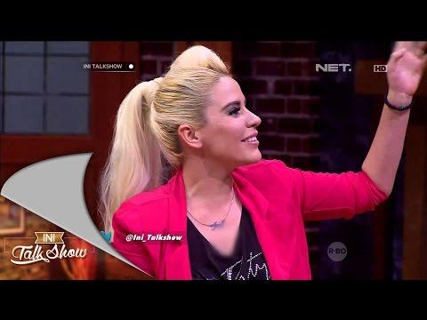 Ini Talk Show 16 April 2015 Part 4/5 - Jennifer Lepas, Zoe, Lani Leyli, Katrina, The Virgin
