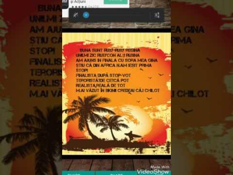 Ruby feat.Morosanu&Dorian Popa-Lasa cucu-n pace (versuri)