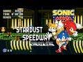 Let's Play Sonic Mania - #06 Stardust Speedway Zone | German Deutsch Gameplay PC