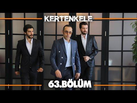 Kertenkele 63. Bölüm