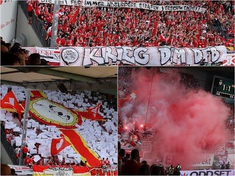 17#068 - SpVgg Greuther Fürth – 1  FC Union Berlin
