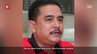 IGP: Ali Tinju arrest, bail proves police do not practise double standards