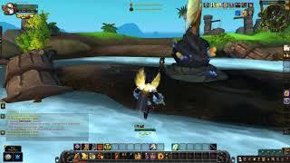 BFA level 120 Battleground | RET PALADIN PvP WoW 8.0