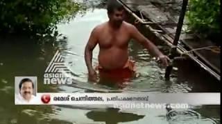 Kerala Rain :കൂടുതൽ സൈന്യം വേണമെന്ന് രമേശ് ചെന്നിത്തല thumbnail