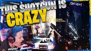 THIS SHOTGUN IS CRAZY! - Call of Duty: Modern Warfare