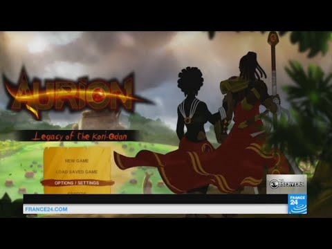 Africa: the booming video games' industry