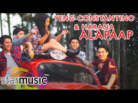 "Yeng Constantino & Harana - Alapaap ""Dear Other Self ... 