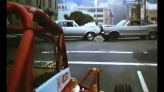 Trailer Bande annonce 1985 Light Blast Erik Estrada vhs fr.wmv