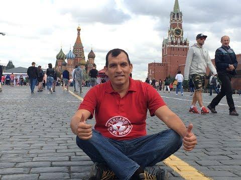 PXM Mundialista: MOSCU