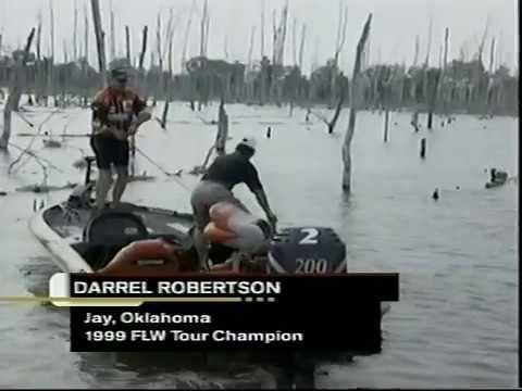 2000 FLW Tour -- Red River Tour Championship