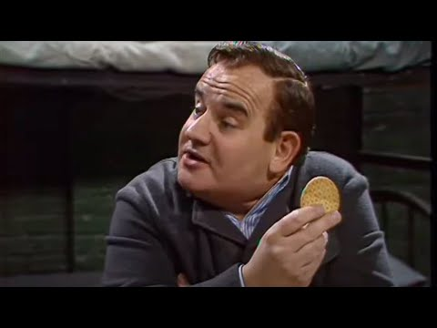 Slade's Christmas carols  Porridge  BBC