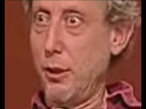 Michael Rosen Gets Interviewed By Two Terrified Children