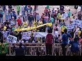 PEKALONGAN FANS PROTES MANAJEMEN PERSIP [30-09-2018]