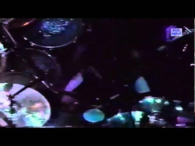 Megadeth — Hangar 18 — Rock in Rio 1991