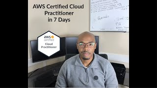 How I Passed AWS Certified Cloud Practitioner in 1 Week