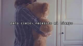 Lily Allen -Family man (Español)
