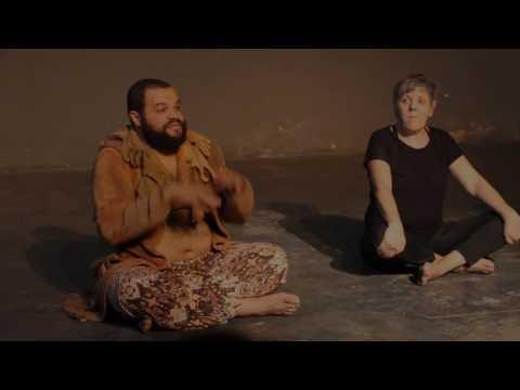 K7zine - Daniel de Almeida, Antonin Artaud e o Teatro da Crueldade