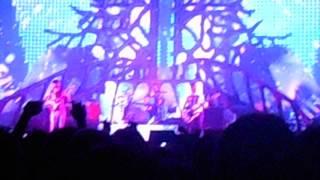 Biffy Clyro - The Thaw O2 Arena Dublin 28 March 2013