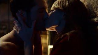 Lucifer and dedective kiss  (Türkçe Altyazı)S5B6