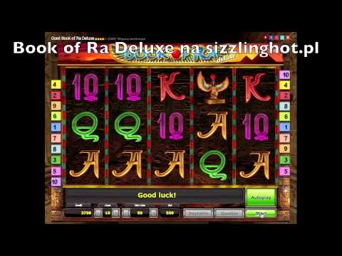 Book Of Ra Deluxe Free Online