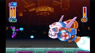 Megaman 8 [CUTSCENE JAPANESE] (PS1 classic PSN/PS3) #119 LongPlay HD