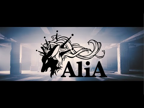 AliA 「limit」MV