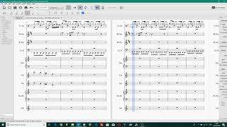 How to transpose your score in musescore quicktips videos